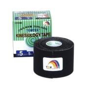 TEMTEX Kinesiology tape 1ks (5cmx5cm)