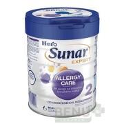 Sunar EXPERT ALLERGY CARE 2 1x700 g 700g