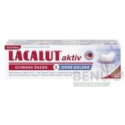 LACALUT aktiv zubná pasta 75ml