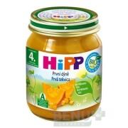 HiPP Príkrm Prvá tekvica 1x125 g