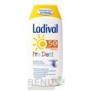 Ladival PRE DETI SPF 50+ mlieko 1x200 ml
