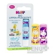 HiPP BabySANFT Balzam na pery 1x4,8 g