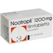 NOOTROPIL 1200 mg tbl flm 60x1200mg