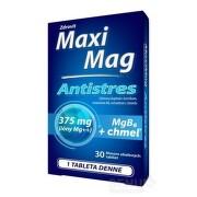 Zdrovit MaxiMag ANTISTRES Mg 375 mg+ B6 tbl 1x30 ks