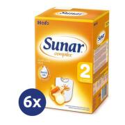 SUNAR COMPLEX 2 600g - balení 6 ks