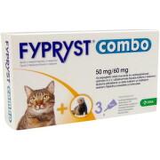 FYPRYST combo 50 mg/60 mg MAČKY A FRETKY 1x0,5ml