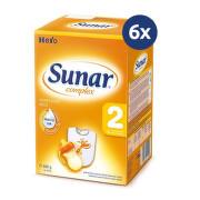 SUNAR COMPLEX 2 600g - balenie 6 ks