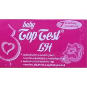 Baby Top Test LH ovulačný - 7 prúžkový 7ks