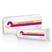HERBACOS Vazelína lekárska 30 g