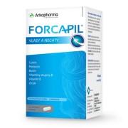 FORCAPIL 180 tabliet