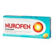 NUROFEN Stopgrip 200 mg 12 tabliet