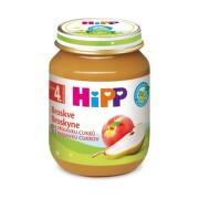 HiPP Príkrm ovocný broskyňa 125 g