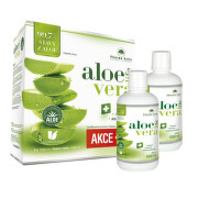 PHARMA ACTIV AloeLive 2 x1000 ml