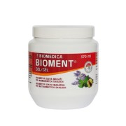 BIOMEDICA Bioment gél 370 ml