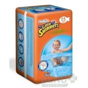 HUGGIES LITTLE SWIMMERS 5/6 11ks