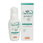 Dr. Müller Tea Tree Oil INTÍMNA UMÝVACIA PENA 100ml