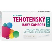 BABY TEST KOMFORT 1ks