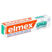 ELMEX Junior zubná pasta 75 ml