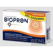 BIOPRON 9 cps 30+10 zdarma