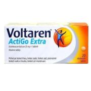 Voltaren Actigo Extra 25 mg tbl obd 20x25mg