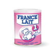 FRANCE LAIT 1 1x400 g 400g