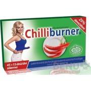 Chilliburner AKCIA 25% zľava tbl 45+15zdarma