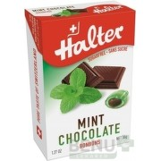 Halter BONBONS Mäta s čokoládou 36g
