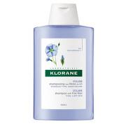 KLORANE Šampón s ľanovými vláknami 200 ml
