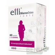 Elli MenoOsteo FORTE cps 60+15
