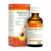 REGULAX pikosulfát 1x50 ml sol 50ml