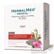 HERBALMED MEDICAL - Dr.Weiss 20 pastiliek 20ks