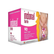 Indonal forte cps 1x90 ks cps 90