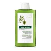 KLORANE Šampón s esenciálnym výťažkom z olív 400 ml