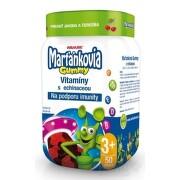WALMARK Marťankovia Gummy Vitamíny s Echinaceou 50ks