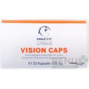 EAGLE EYE LUTEIN 20 VISION CAPS cps 30