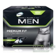 TENA Men Protective Underwear Level 4 M 12ks