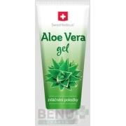 SwissMedicus Aloe vera gél 200 ml