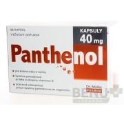 Dr. Müller PANTHENOL 40 MG cps 60x40mg
