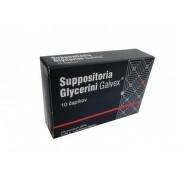 Suppositoria Glycerini Galvex sup 10x2,06g
