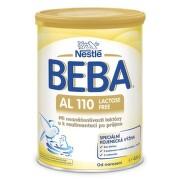BEBA AL 110 Lactose Free plv 400g