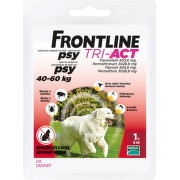 FRONTLINE TRI-ACT Spot-On pre psy XL 1x6ml