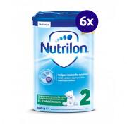 NUTRILON 2 800 g - balenie 6 ks