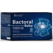 Bactoral Baby 1x30 ks