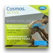 Cosmos ACTIVE Kineziologická tejpovacia páska 1ks