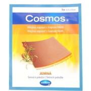 COSMOS Hrejivá náplasť s kapsaicínom JEMNÁ 12,5x15 cm 1ks