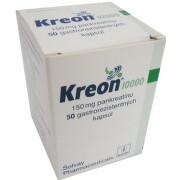 Kreon 10 000 cps end 50x150mg