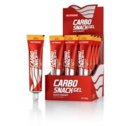 NUTREND Carbosnack Gel marhuľa 50 g