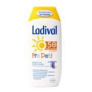 LADIVAL Opaľovacie mlieko pre deti SPF50+ 200 ml