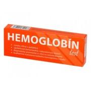 HEMOGLOBÍN Test 1 kus