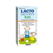 VITABALANS Lactoseven kids 50 tabliet
